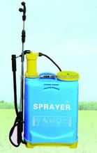 agricultural electric water pump 16L hand cum battery sprayer garden tool
