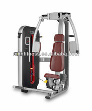Commercial Fitness Equipment / gym equipment / selectorized equipment
