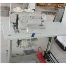 Hair Factory Zoje/Brother Hair Sewing Machine, Industrial Double/Single Needle Sewing Machine