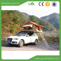 High quality waterproof outsoor pop-up car tent for camper