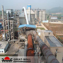 advanced technology new cement plant project in west bengal for overseas sale