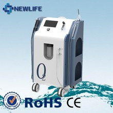 Pure Oxygen Machine Best Selling NL-OXY500 ! O2 beauty equipment oxygen salon machine useful oxygen equipment
