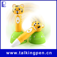 Interesting Learning Educational Toys/ Talking Pen with Book