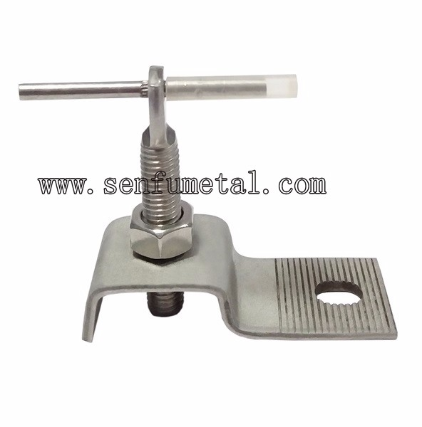Stone Cladding Anchor Granite Install Fixing Anchors