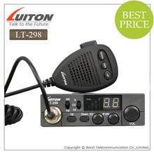 27mhz cb radio AM/FM cb radio china