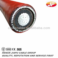 low voltage pvc jacked power cable