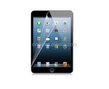 Tempered Glass PVC Clear Matte Screen Film Protector For iPad Mini Mini2 Mini3