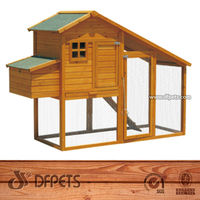 DFPets Promotion chain link fencing birds cage