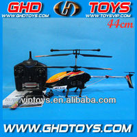 New ! the Strongest frame 2.4G 3ch Best rc helicopter outdoor flying