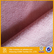 Newest Design hot sell custom dyed microfiber terry cloth fabric