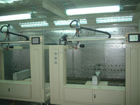 5 Axis Automatic Spray Coating Machine