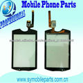 Teléfono celular repuestos para SonyEricsson WT19 WT19i pantalla táctil original de Nueva WT19 digitalizador acepta Paypal
