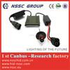 Low price single bulbs led car light canbus pro xenon kit