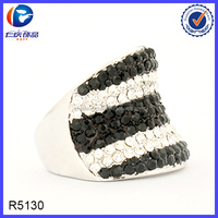 uncut diamond prices french alibaba personalized silver plated hot products fancy ring