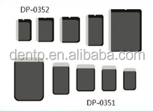 Dental imaging plates for digital x-ray, disposable barrier envelope with different size available