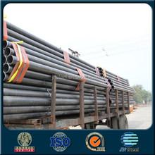 steel tube or steel pipe Manufacturing