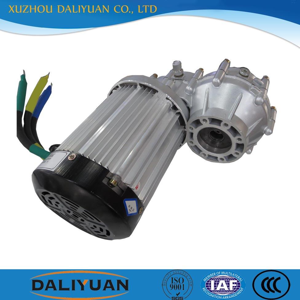 Price Of Servo Motor 12v Dc Motor 120w 1500w For Water