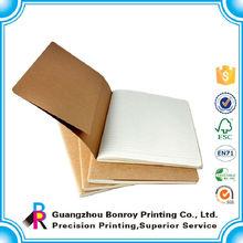 China factory cheap handmade eco friendly notebooks