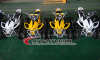 New Design Fast Electric ATV Quads FOR Kids Adults EA0503