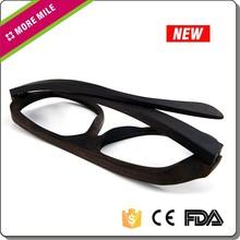 America eyewear brands optical eyeglasses wooden