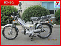 mini kids gas eec 50cc cub motorcycle for cheap sale