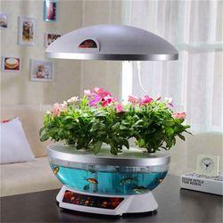 led flexible table lamp