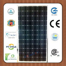295w mono crystalline solar cell photovoltaic solar panel for 1kw solar panel with tuv ul ce