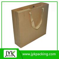 Paper bag / kraft paper bag / paper shopping bag