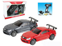 New 1:18 4ch radio remote control rc toy car with light