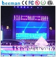 sexy hd led screen chip indoor full color led display p6 module
