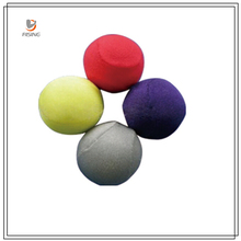 Fabric Round Squeeze Ball