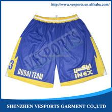 Wholesale mens basketball shorts