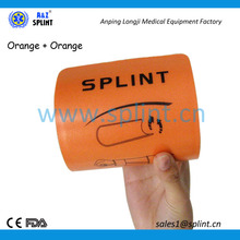 IXPE versatile soft ankle splint for first aid