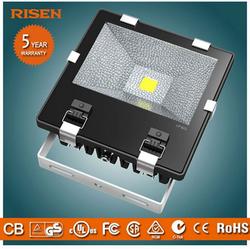 Shenzhen Factory ETL cETL DLC 70W LED Wall Pack Light Meawell Driver & Chip 70W LED Wall Pack Light