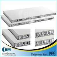 low cost aluminium honey comb panel