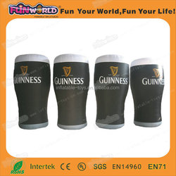 2014 hot commercial promotion inflatable model