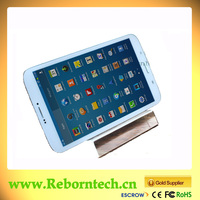 8 inch high resolution windows 8.1 tablet pc with HDMI input and 3G sim card slot