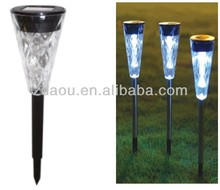 2015 hot sale garden light/solar garden light/solar garden lamp