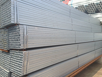ASTM A500 steel tube,structural steel section properties,hollow section