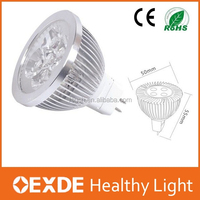 e27 gu10 mr16 12v dimmable led spotlight lamp led bulb