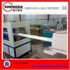 PVC pipe manufacturing machine/pvc pipe making machine