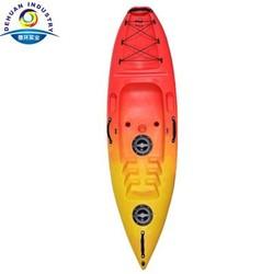 Colorful Racing and Fishing kayak/good quality sit on top kayak