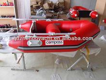 3.0 meters long dinghy boat