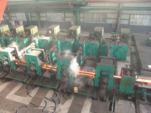 rebar hot rolling mill /HOT rolling mill FOR bar / wire rod / profile ( L, U, H steel) 3