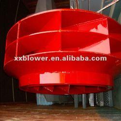 stainless steel impeller casting blower impeller centrifugal blower impeller