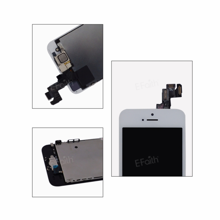 for iPhone 5s lcd display