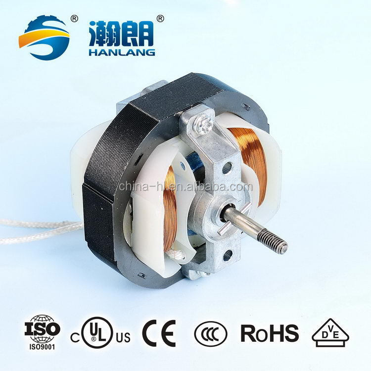 New style promotional custom design small ac electric motors