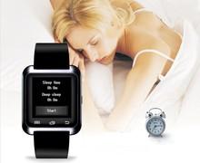 2015 factory smart watch cheap u80 paypal