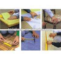 contact adhesive for decoration and building