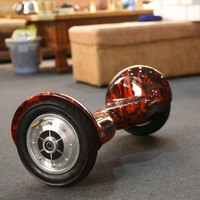 CE Certification and 1-2 hour Charging Time 10 inch wheel self balance paypal accept